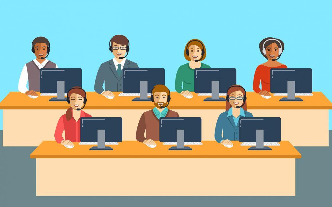 Como Contratar um Call Center por Produtividade